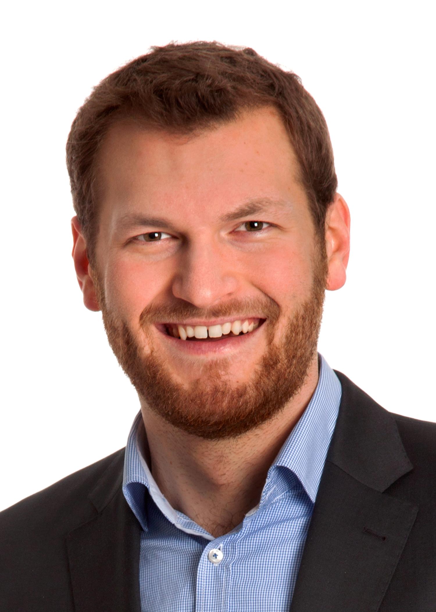 Malte Stakowski